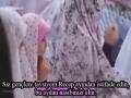 Maneviyat Baharı-Rehber\\'den 3 Aylar Hakkında Gençlere Tavsiyeler | Farsi Sub Turkish