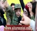 [Clip] Hizbullah Şehit Çocuğu - Lebbeyk Ya Zeynep! (sa) - [Arabic Sub Turkish]