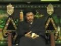 Insan and Shaitan - urdu Majlis 5 of 10