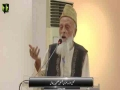 [Mehfil-E-Mushaira] Topic : فلسطین فلسطینیوں کا وطن | Poetry - Prof. Inayat Ali Khan - Urdu
