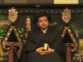 Insan and Shaitan - urdu Majlis 8 of 10