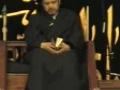 Sevvom Majlis - Muharram 1430 - Maulana Sartaj Zaidi - Urdu