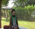 [Lecture] Javani K Nishaat Ka Life Par Asar | H.I Sadiq Raza Taqvi - Urdu