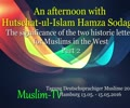 Shaykh Hamza Sodagar: The significance of the two historic letters by Imam Khamenei [part 2] - English