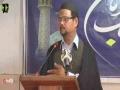 [Friday Sermon] 03 June 2016   Professor Zahid Ali Zahidi - Karachi University - Urdu