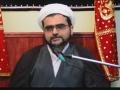 [Ramadhan 2016 - 02] Tafseer Surah Ankaboot - Shaikh Muhammad Hasnain - Canada Urdu and English