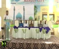 [5th Annual Meeting At Mehdia City] Speech | Br. Zain - Urdu