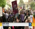 [1st July 2016 Quds Day] Millions rally across Iran to mark Int'l Quds Day | Press TV English