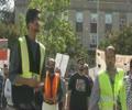 [2016 Toronto Al-Quds Rally] Speech by Sister Sakina -English