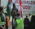 [2016 Toronto Al-Quds Rally] Poetry by Husain Mojtahedy - English