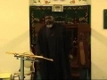 Islamic Revival Part 1 - Sunni Scholar Imam Abdul Alim Musa - Washington DC USA - English