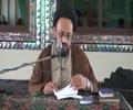 [03 Lecture] Organized Life   H.I Sadiq Raza Taqvi - Urdu