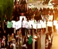 [Women Protest 4 Justice] Speech H.I Mirza Yousuf - Urdu