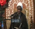 Day 18: Commemoration of the Martyrdom of Imam Hussain (A .S) Night Session shaikh ibrahim zakzaky – Hausa