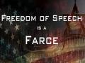 Freedom of Speech is a Farce | Enemy\\'s hypocrisy | Farsi sub English