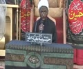 Day 22: Commemoration of the Martyrdom of Imam Hussain (A .S) Evening Session shaikh – Hausa