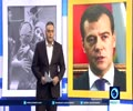[13th August 2016] Russia could break diplomatic ties with Ukraine, PM says   Press TV English