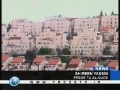 Peace Now - Israel expanded West Bank settlements in 2008 - 28Jan09 - English