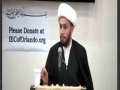 [Lecture 01] By Sheikh Azhar Nasser | Prophet Musa (as) and the Mysteries - English