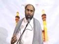 [Ramzan Lecture 07 2nd Series] H.I Akhtar Abbas Jaun | مولانااخترعباس جون | Fazail-e-Ameer-ul-Momineen