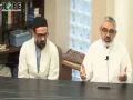 [ Q&A Session ] Agha Ali Murtaza Zaidi | Topic : Building Generations Through Education - Urdu