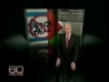 Must Watch-CBC 60 Minutes Time Running Out For A Two-State  Part 1 - English
