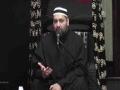 [Majlis] Topic : Importance of Mothers in Islam | Moulana Syed Asad Jafri - English