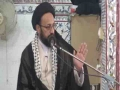 [Majlis] - H.I. Sadiq Raza Taqvi   Topic : زندگی اور بہتر عمل - Urdu