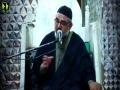 [Short Clip] - H.I Moulana Ali Murtaza Zaidi | ہمارا معاشرہ اور بے شعور قربانی - Urdu