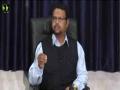 [SEMINAR] Topic: Kya Azadari Darsgah He | Speaker: Prof.Dr.Zahid Ali Zahidi - Urdu