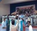علم و عمل کنونشن - Asgharia Organizaion Sindh Pakistan - Urdu