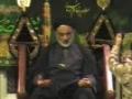 مولائ - پہچان اور ذمہ دارياں Majlis 5 - Maulai - Pahchan Aur Zimmadarian Moulana Askari - Urdu