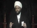 [ 8] Muharram 1438 | Sheikh Saleem Bhimji October 9th, 2016 - English