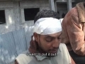 Video Testimony: Soldiers shot and killed man and his son in their home - Jan09 - English