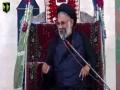 [05] Topic: Yahood-e-Madina ke Dastaan-e-Ebrat | H.I Molana Hasan Zafar Naqvi - Muharram 1438/2016 - Urdu