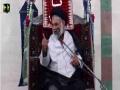 [06] Topic: Yahood-e-Madina ke Dastaan-e-Ebrat | H.I Molana Hasan Zafar Naqvi - Muharram 1438/2016 - Urdu