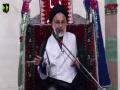 [07] Topic: Yahood-e-Madina ke Dastaan-e-Ebrat | H.I Molana Hasan Zafar Naqvi - Muharram 1438/2016 - Urdu