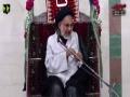 [08] Topic: Yahood-e-Madina ke Dastaan-e-Ebrat | H.I Molana Hasan Zafar Naqvi - Muharram 1438/2016 - Urdu