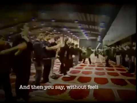 Lady Zainab(sa) Final Speech in Palace of yazeed(la) - Arabic sub English
