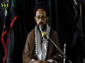 [01] Topic: قرآن کی نگاہ میں معاشرتی ذمہ داریاں | H.I Sadiq Raza Taqvi - Safar 1438/2016