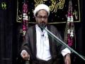 [04] Topic: Siraat-e-Mustaqeem Qurani Ayaat ke Roshni May | Moulana Muhammad Raza Dawoodani - Safar 1438/2016 - Urdu