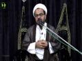 [07] Topic: Siraat-e-Mustaqeem Qurani Ayaat ke Roshni May | Moulana Muhammad Raza Dawoodani - Safar 1438/2016 - Urdu