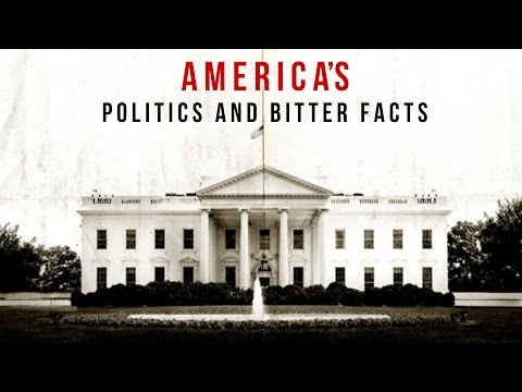 America\\'s Politics and Bitter Facts | Leader of the Muslim Ummah | Farsi sub English