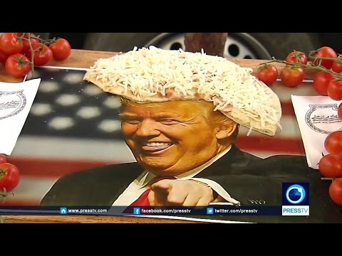 [10 November 2016] Palestinians not expecting change after Trump victory   Press TV English