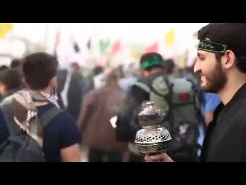 Arbaeen in Karbala | Labbaik Ya Hussain (as) - English