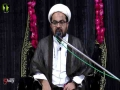 [10] Topic: Siraat-e-Mustaqeem Qurani Ayaat ke Roshni May | Moulana Muhammad Raza Dawoodani - Safar 1438/2016 - Urdu