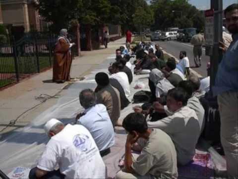 Muslims: the oppressed minority by Imam Muhammad Al Asi - English