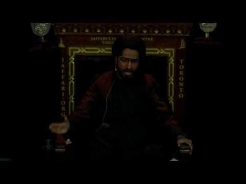 Depression - Syed Ali Reza Jan Kazmi - English