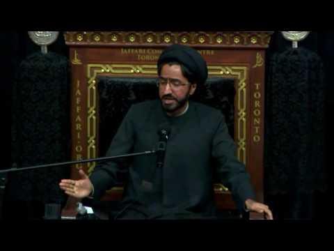 Optimism and Pessimism - Syed Ali Reza Jan Kazmi - English