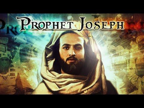 [Ep 34] Prophet Joseph - English